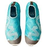 Aqua Marina Aqua Shoes Badeschuhe Surfschuhe Wasserschuhe Neoprenschuhe Neopren Blue -