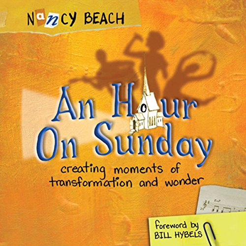 An Hour on Sunday cover art