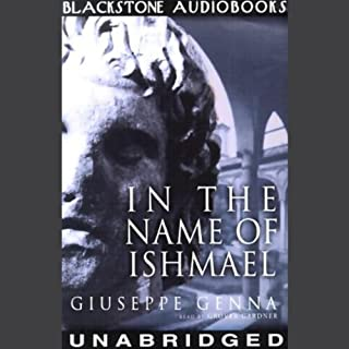In the Name of Ishmael audiobook cover art