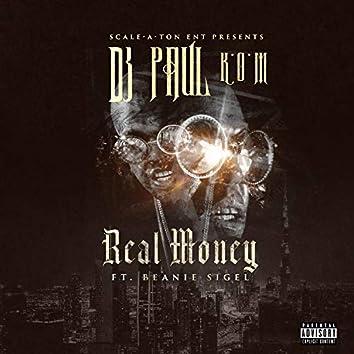 Real Money