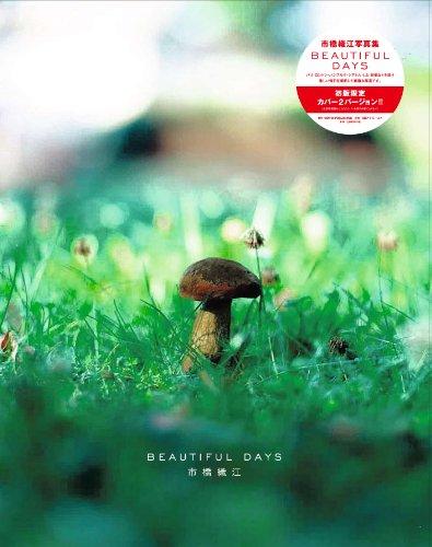 beautiful days (表紙:きのこバージョン)