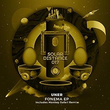 Fonema EP