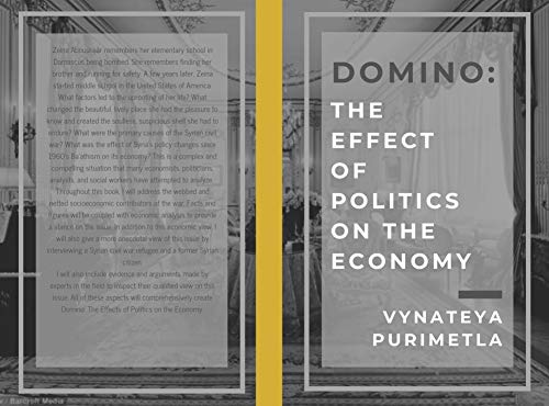 Domino: The Effect of Politics on the Economy (English Edition)