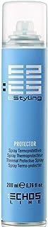 Echosline E-Styling Classic Protector - Spray Termoprotettivo - 200 ml