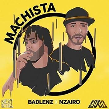 Machista (feat. Badlenz)