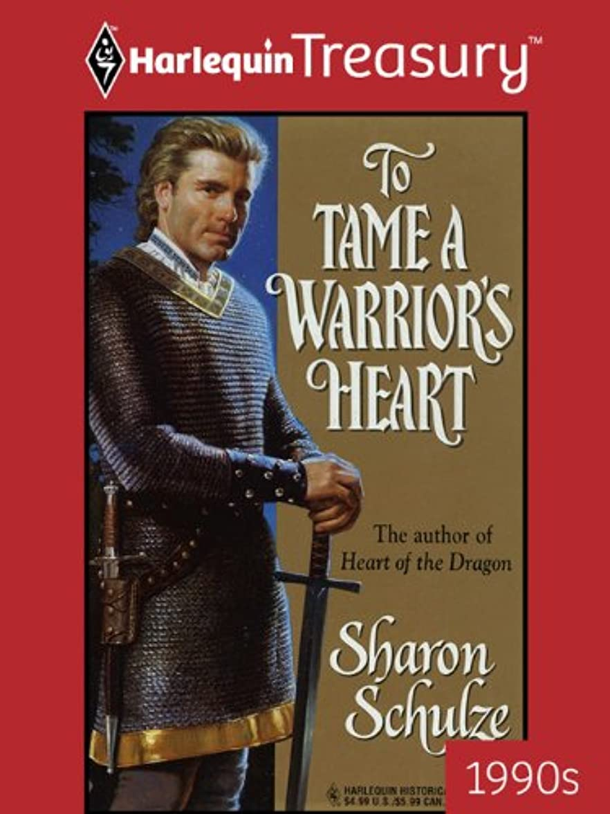 カブ浴ヨーロッパTo Tame a Warrior's Heart (English Edition)