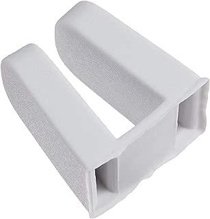 FILCO ACコネクタキャップ 10ヶ入り iPhone純正ACアダプター,ACコンセントプラグ対応ホワイト ACAPW