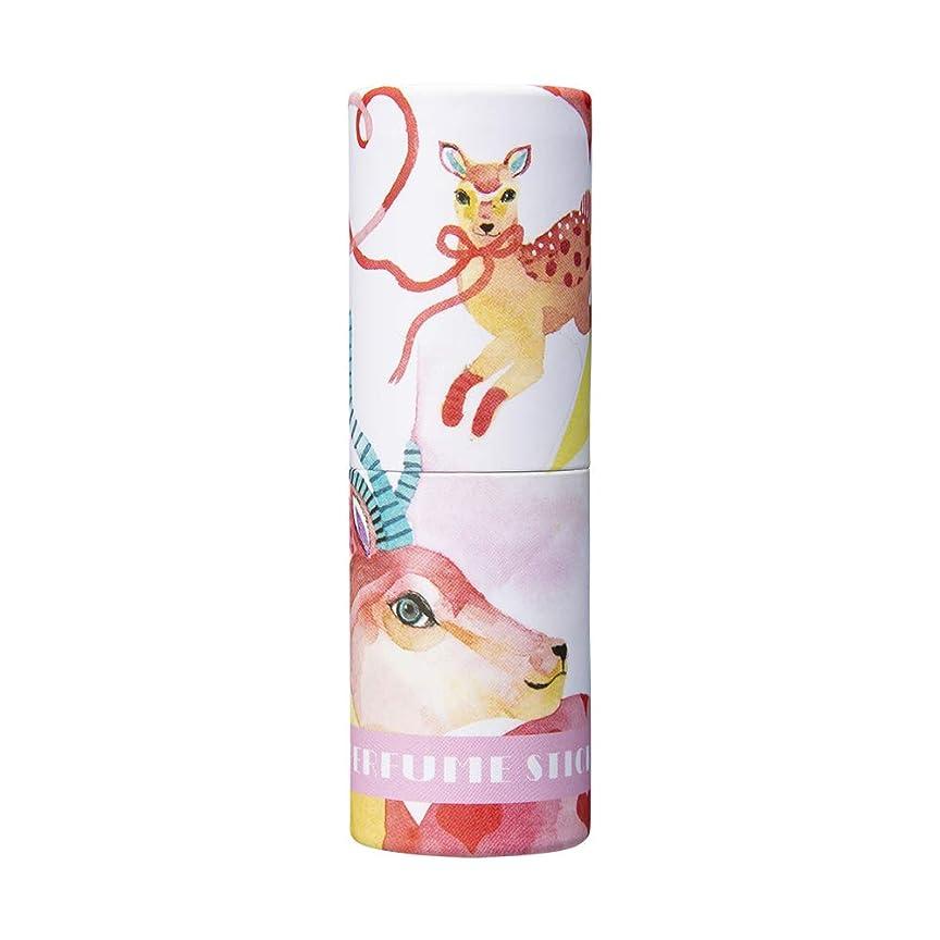 シチリア火山の花火パフュームスティック ラブ チェリー&ミックスベリーの香り CatoFriendデザイン 5g