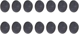 SUPVOX 14Pcs Diy Painting Stone Creative Durable Practical Drawing Pebble Painted Rock Art Craft Supplies For Professional...