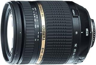 Tamron 18 270mm F/3,5 6,3 Di II VC LD ASL IF Macro Objektiv (72mm Filtergewinde) für Canon