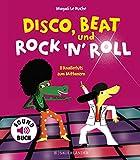 Disco, Beat und Rock'n'Roll: 11 Knallerhits zum Mittanzen