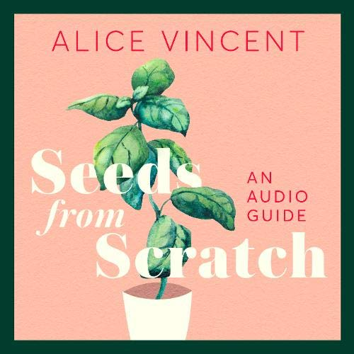 Seeds from Scratch cover art