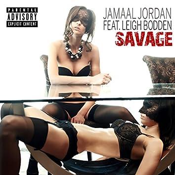 Savage (feat. Leigh Bodden)