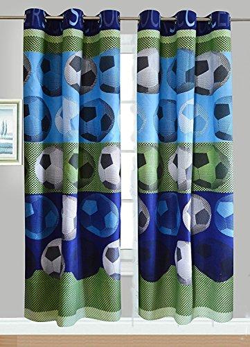 cortina futbol fabricante Elegant Home