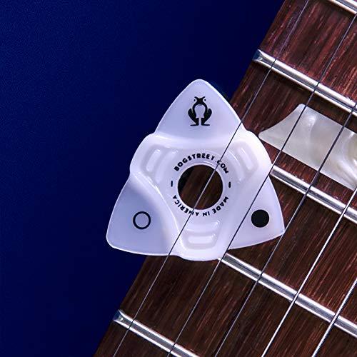 LEAP Series - Lead Model - Ergonomic pick by Bog Street