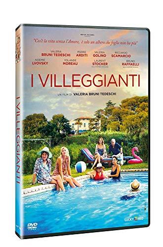 I Villeggianti ( DVD)