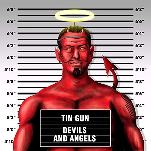 Tin Gun