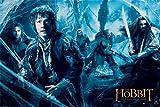 empireposter The Hobbit - Desolation of Smaug - Mirkwood