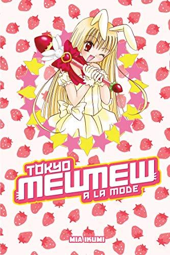 Tokyo Mew Mew à la Mode Omnibus
