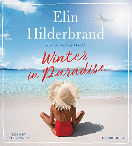 Winter in Paradise  By  cover art