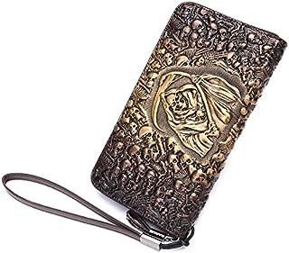 141417e2b944 Amazon.com: Golds - Wallets / Wallets, Card Cases & Money Organizers ...