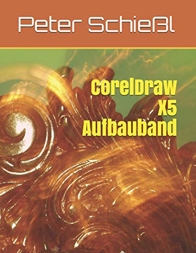 CorelDraw X5 Aufbauband