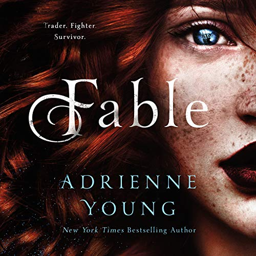Fable  By  cover art