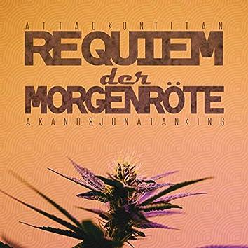 """Requiem der Morgenröte (From """"Attack on Titan"""")"""