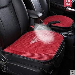 Portaobjetos for el coche cojín del asiento del asiento de coche cubiertas del asiento cobertura universal for el coche trasero 5 accesorios del coche accesorios de colores coche-Styling Interior (Col