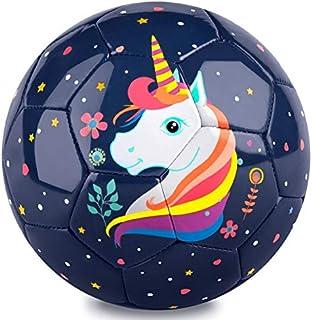 PP PICADOR Toddler Soft Soccer Ball Cute Cartoon Kids...