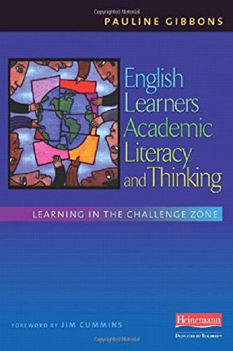 English Learners, Academic Literacy, and Thinking:...