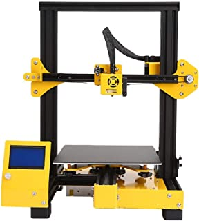 Lei Zhang 3D Printer DIY Kit Full Metal Large Printing Size Impresora 3D Desktop Auto Leveling Available