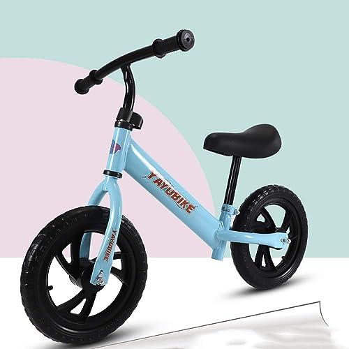 MEILA   Training Vélo 12 Sport   Bike Léger   Bike No Pedal   en marchant Vélo Cultiver Le SentiHommest d'équilibre
