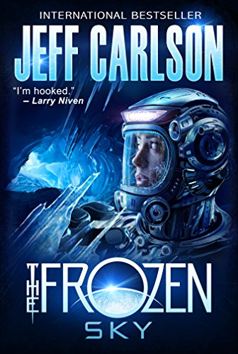 Book: The Frozen Sky - The Novel by Jeff Carlson