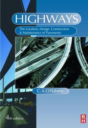 Highways, 4ed