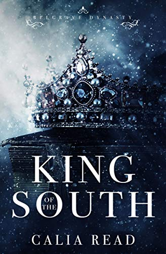 King of the South (English Edition)