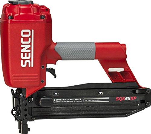 SENCO SQS55XP-Q Klammergerät, Kontakt