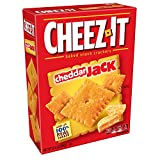 Cheez-It Baked Snack Crackers - Cheddar Jack - 12.4 oz - 2 Pack