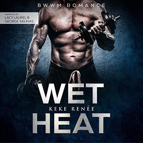 Couverture de Wet Heat