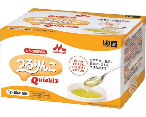 つるりんこ クイックリー 3g50本 (クリニコ) (食品・健康食品)