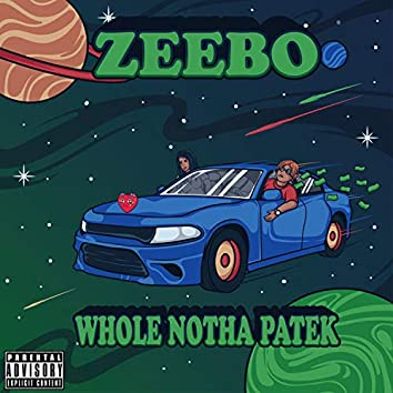Whole Notha Patek
