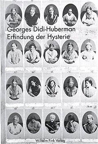 Die Erfindung der Hysterie: Die photographische Klinik von Jean-Martin Charcot