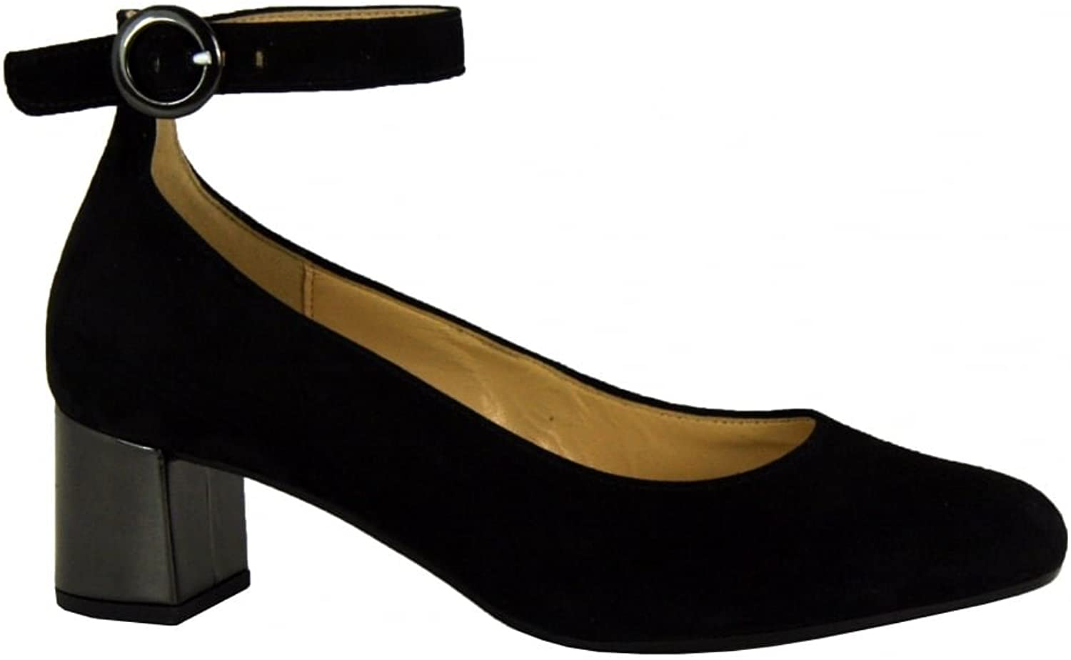 CARNELL GABOR schuhe schuhe WITH ANKLE STRAP  authentisch