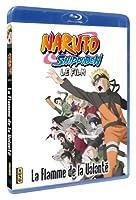 Naruto Shippuden - Le film : La Flamme de la Volonté [Blu-ray]