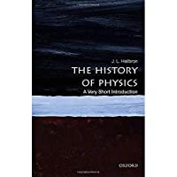 The History of Physics: A Very Short Introduction (Very Short Introductions)【洋書】 [並行輸入品]