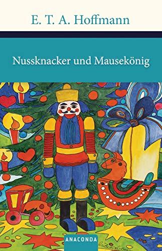 Nussknacker und Mausekönig (Große Klassiker zum kleinen Preis, Band 129)