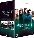 Profilage - Saisons 1 à 10 [Francia] [DVD]