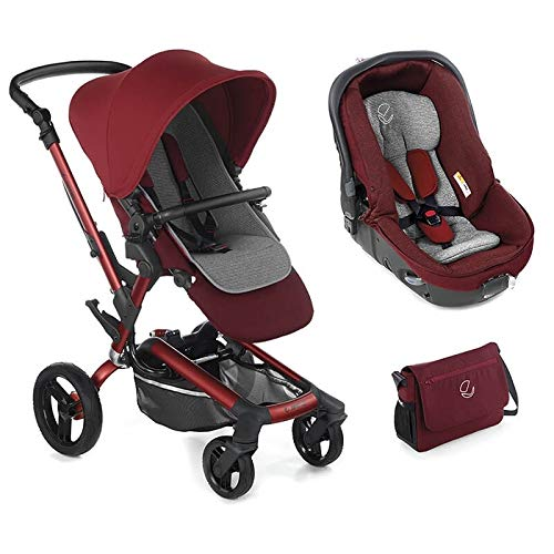 Jane Unisex - Baby Buggy 5518 T57
