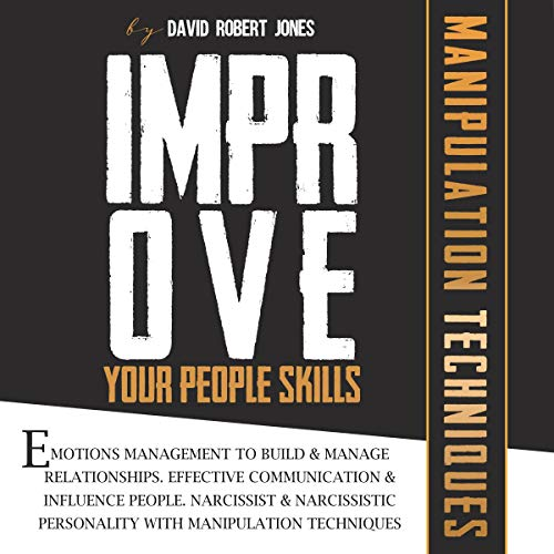 Improve Your People Skills cover art