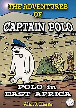 The Adventures of Captain Polo, Book 3